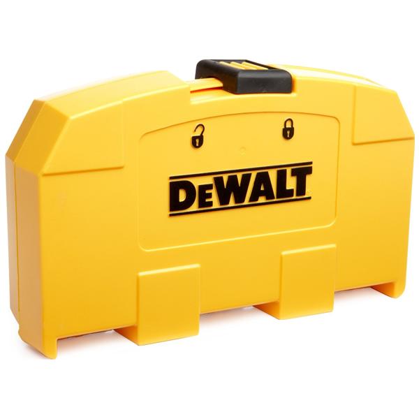 DEWALT DW4890 15-Piece Reciprocating Saw Blade Tough Case Set_3