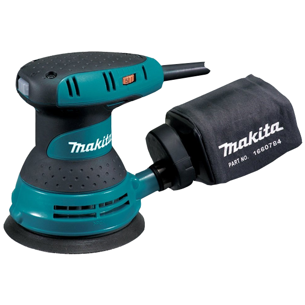 Makita BO5031K 5-Inch Random Orbit Sander Kit_2